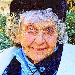 Anne Anceline Schutzemberger
