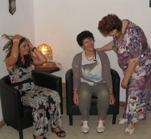 Ipnosi istantanea -dr.Paola Felici