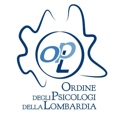 logo ordine psicologi regione lombardia